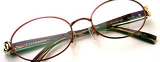 メガネのこと